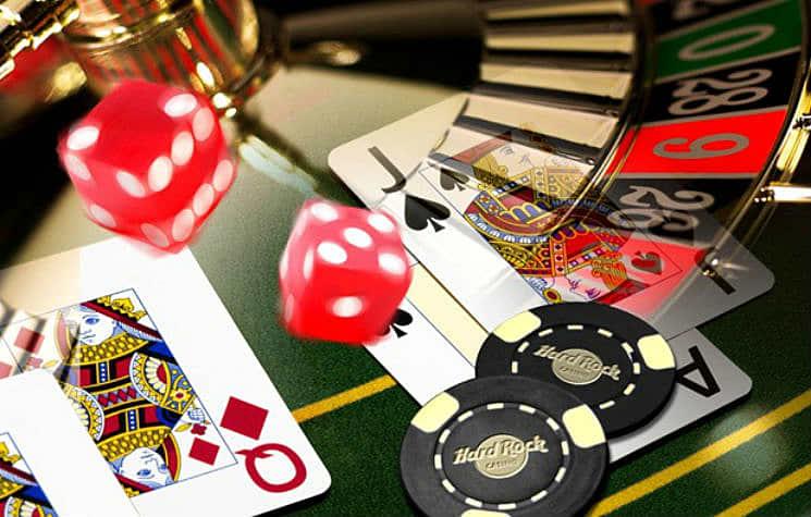 ios Casino games