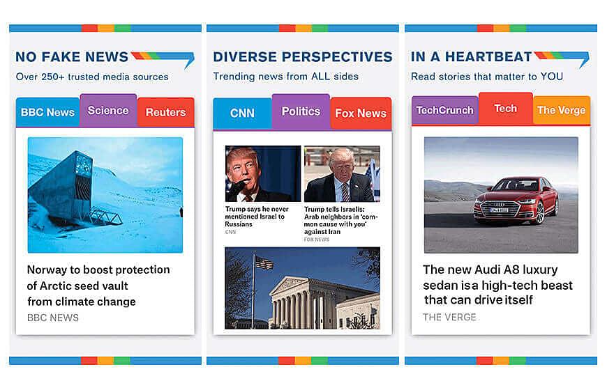 smartnews application