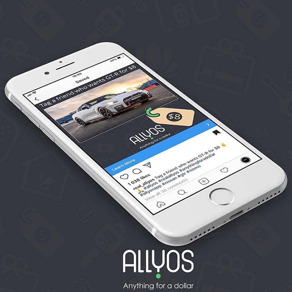 Allyos App Deal