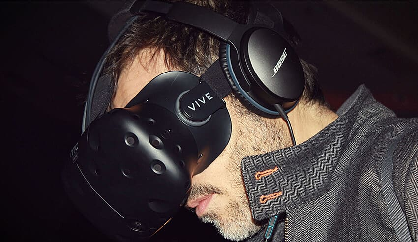 New Age of VR