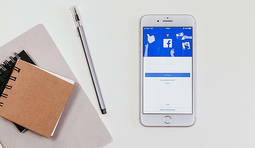 Loss of facebook market
