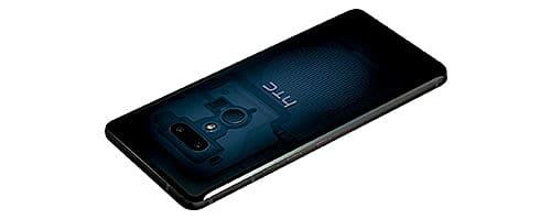 HTC U12+ design