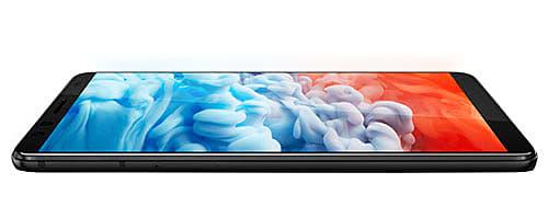 HTC flat design