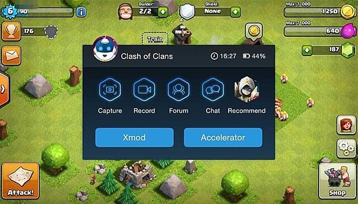 Xmodgames Hack App