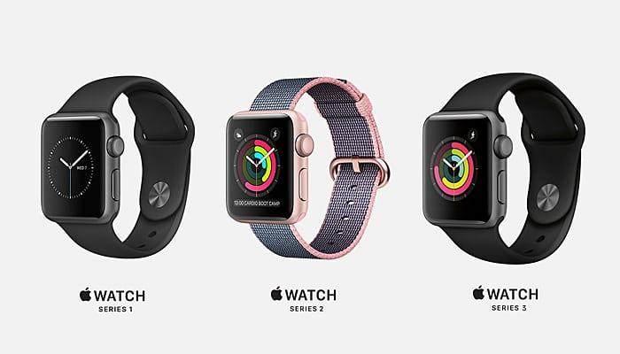 Apple Watch Series 4 Design
