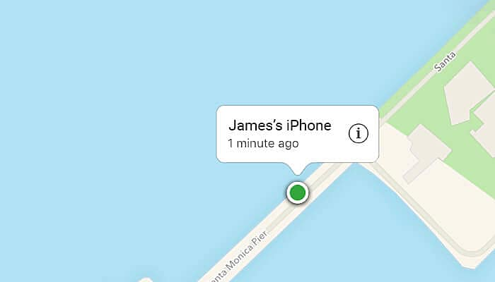 locate your mobile device