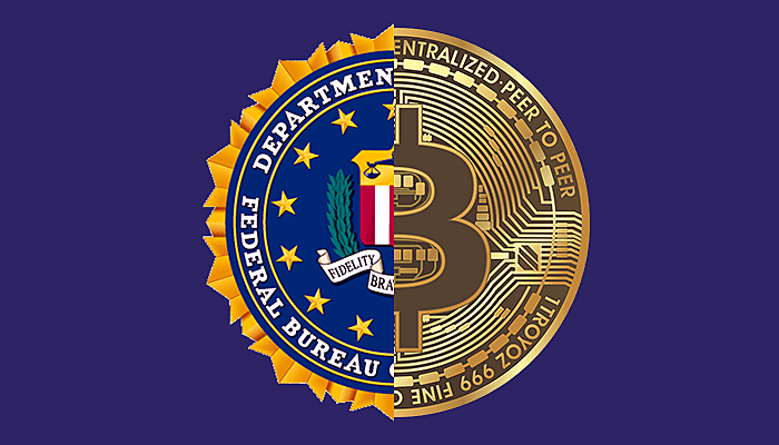 FBI has its share in Bitcoins