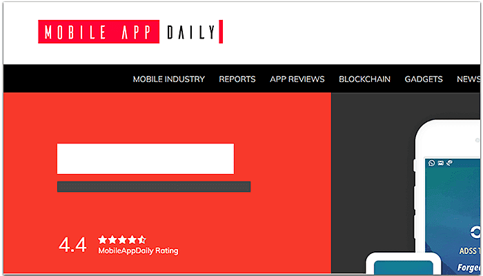 MobileAppDaily