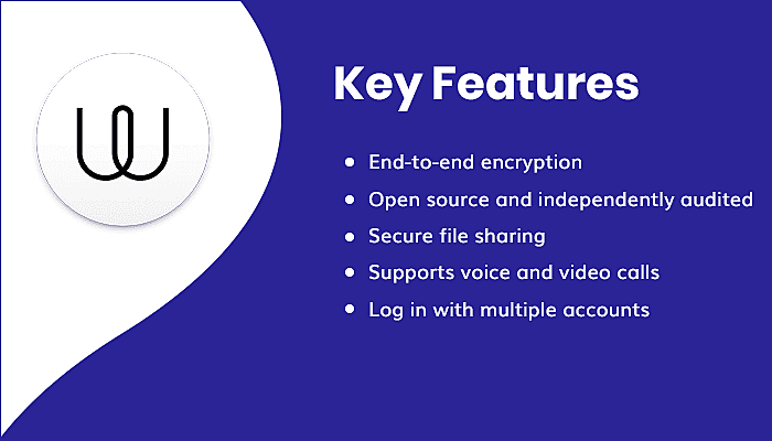Wire - Secure Messenger