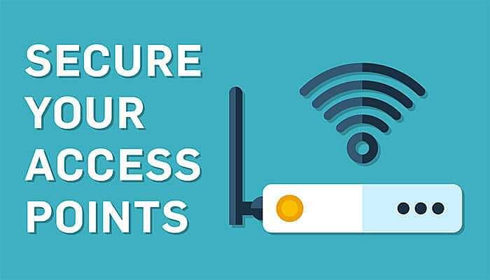 Secure Your Access Points