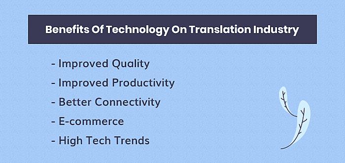 High Tech Trends