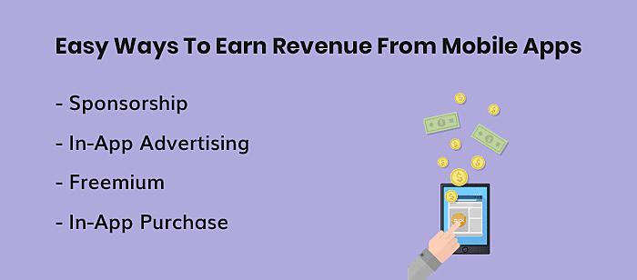 Earn Revenue From Apps