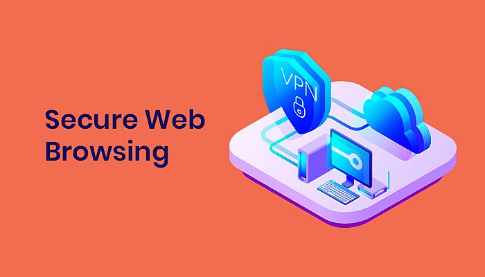Secure Web Browsing
