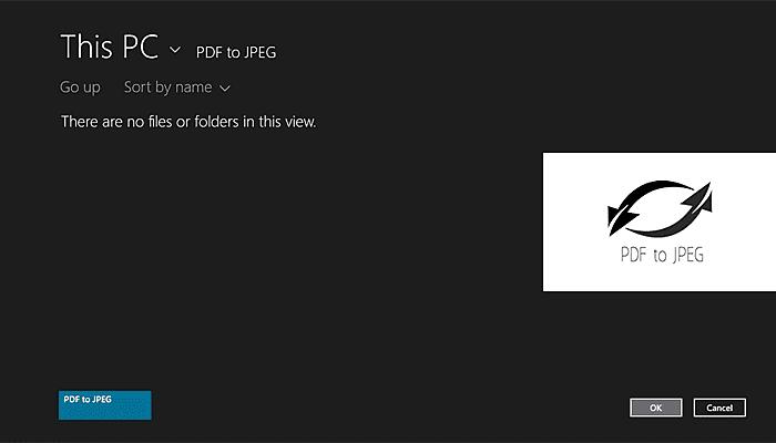 For Windows Platform
