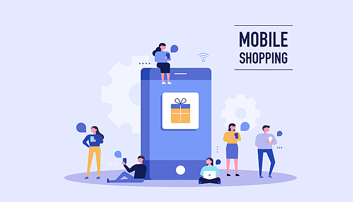 Mobile Shopping- MobileAppDaily