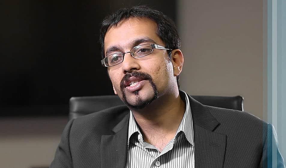 Vijay Balasubramaniyan
