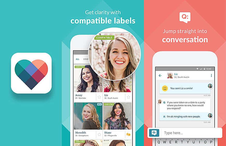 eHarmony Best Dating App