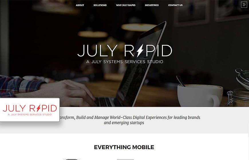 July Rapid