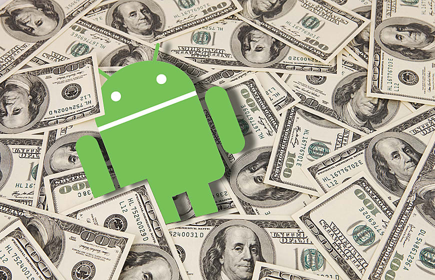 Android Logo