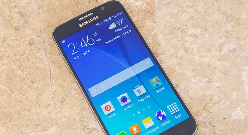 Samsung G 6