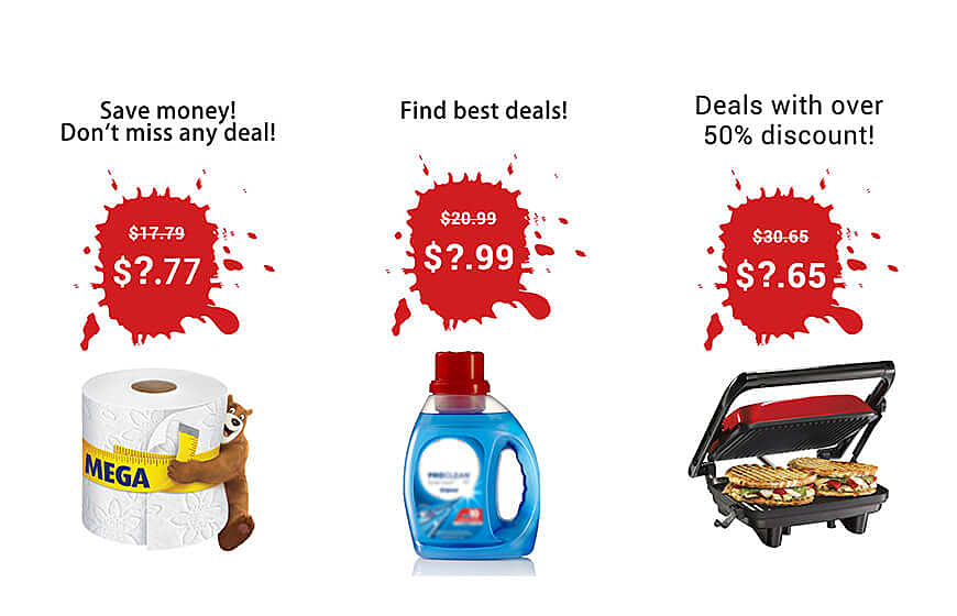 Best deals Apps