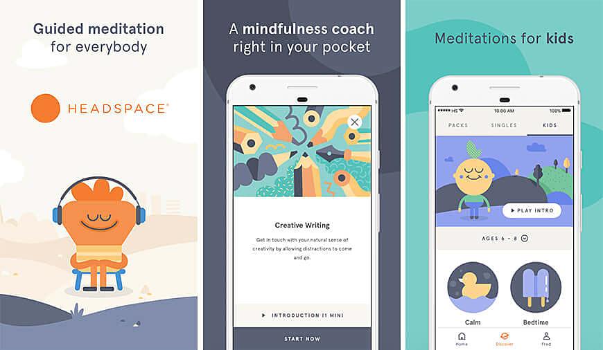 Mediation App