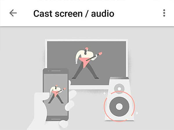 cast your screen