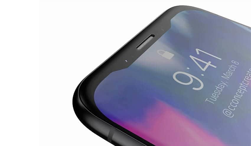 iPhone X2 Leak