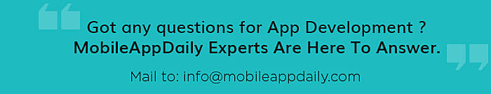 contact mobileappdaily