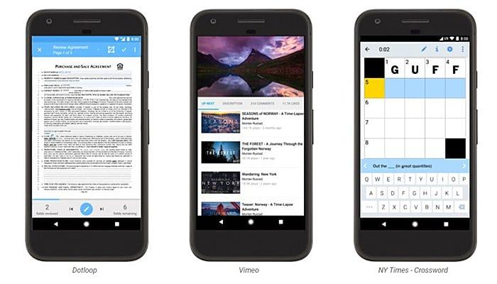 app development trends instant app