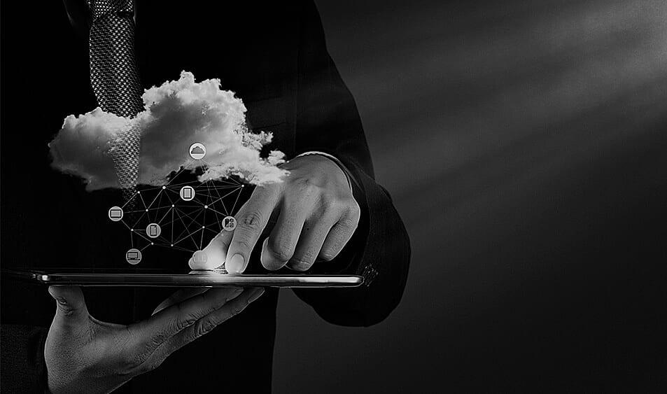 Cloud based app