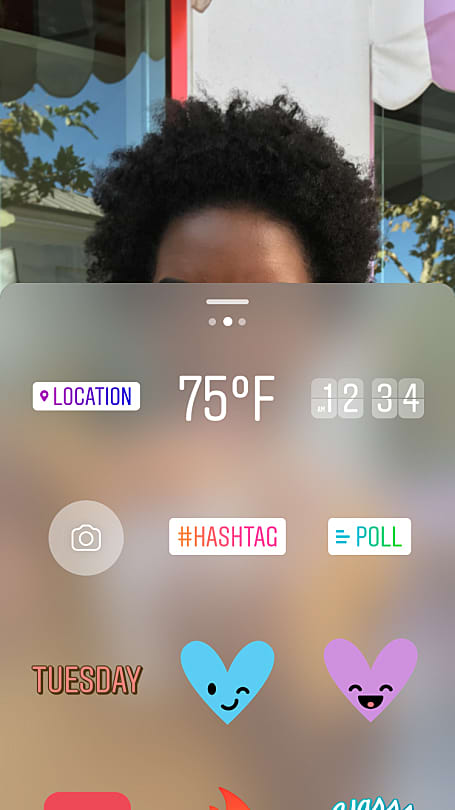 Instagram has launched a new poll feature
