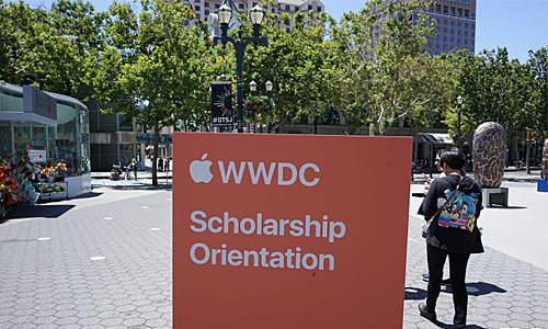 Scholarships at WWDC 2018