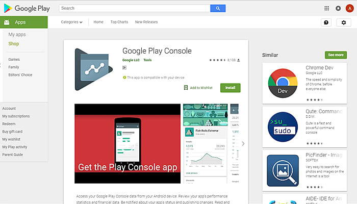 Know The Best Way To Publish Your App On Google Play Store