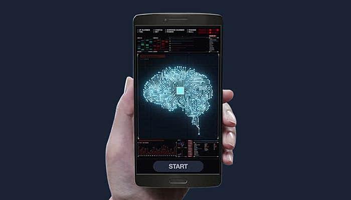 AI interaction