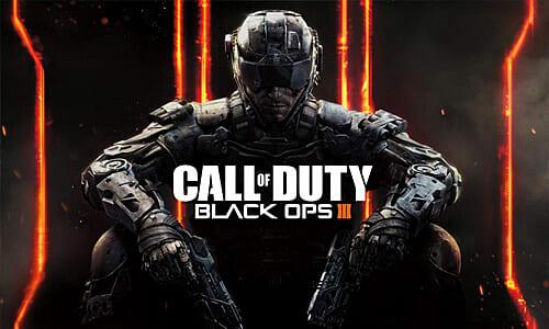 Sony Call of Duty