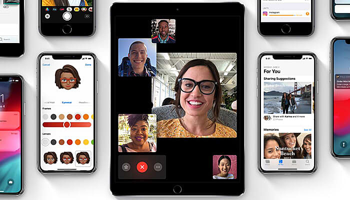 apple ios 12 supported device