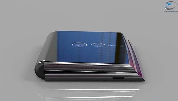 sony flex new mobile phone