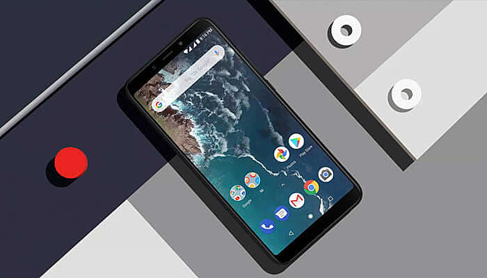 mi a2 specifications