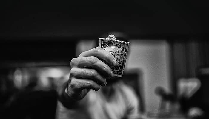 Money Transactions bitcoin