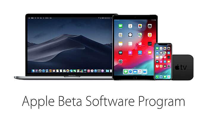 Register For The iOS 12 Public Beta