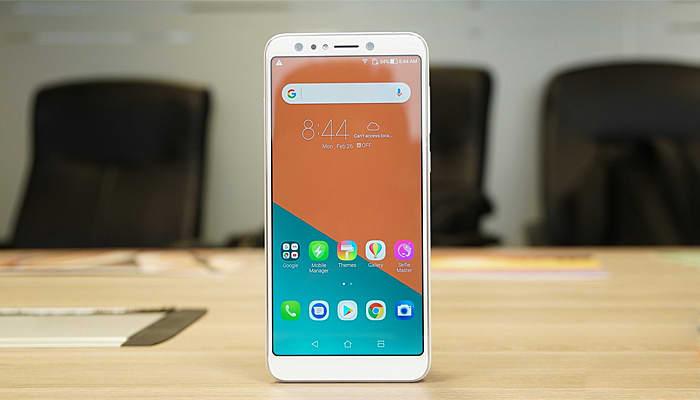 Asus Zenfone 5 Lite 2018