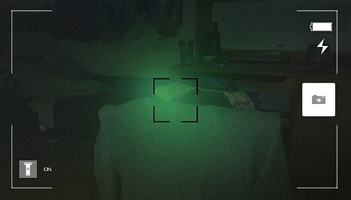 Ghost Snap AR Horror Survival