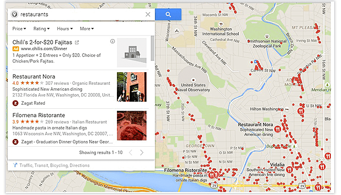google-maps-advertising