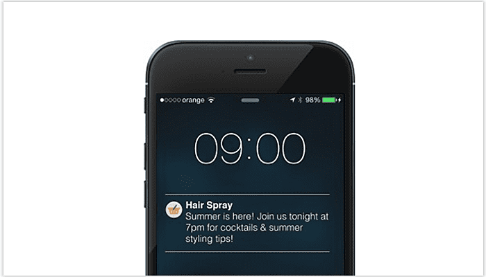 5 Best Push Notification Campaign Your App Needs Urgently - ASO