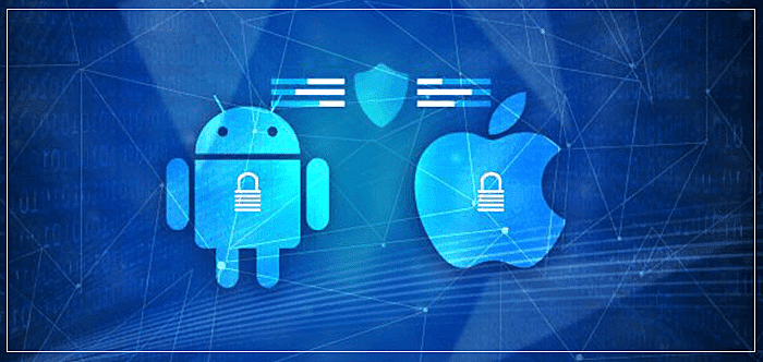 ios vs android security