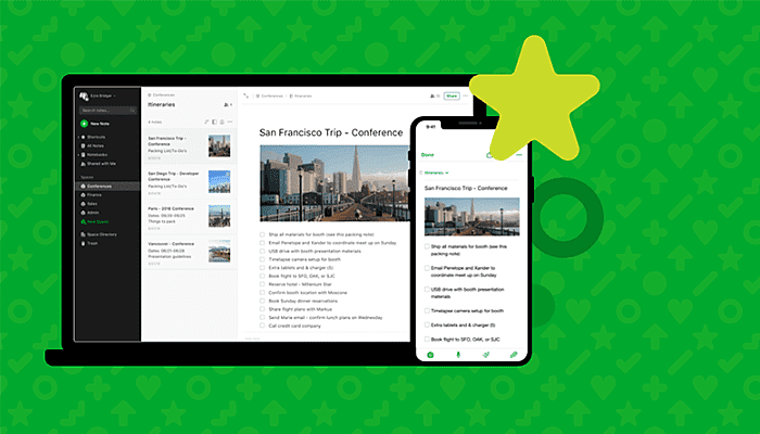 Learn More About Evernote