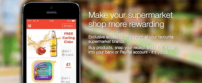 CheckoutSmart Money Saving Apps