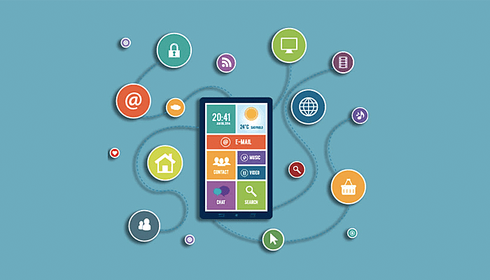 basic functions of your app