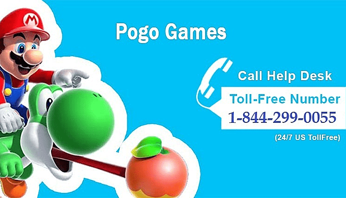Pogo Support:
